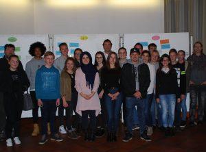 1. Jugendkonferenz
